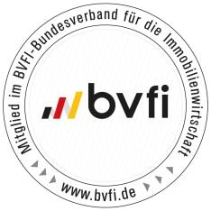 Logo BVFI Bundesverband für die Immobilienwirtschaft