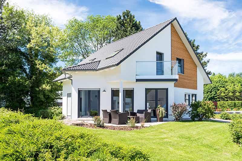 Immobilien Verkaufen Zeitwert Haus Makler-S