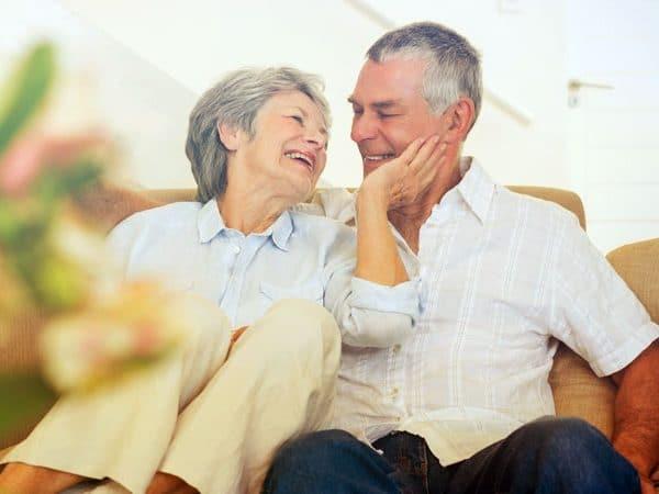 Leibrente Senioren Makler-S