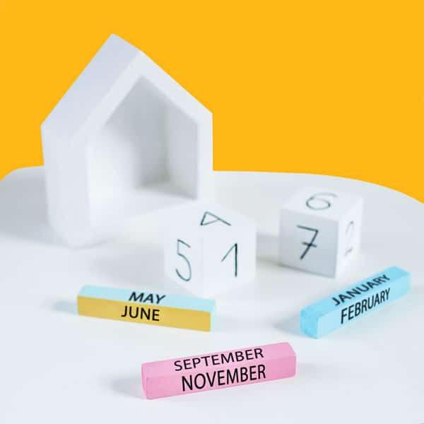 Zahl des Monats Immobilien Makler-s