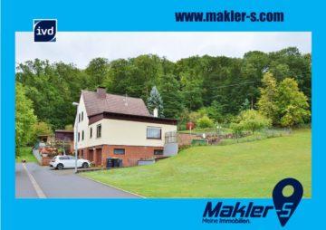 VERKAUFT! Urlaubsflair das ganze Jahr! Ein Haus voller Gefühle auf traumhaftem Grundstück, 55569 Auen, Einfamilienhaus