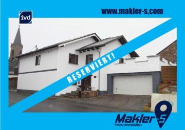 VERKAUFT! Fernweh ade! Freiraum und Lebensfreude für die ganze Familie…, 55606 Limbach, Einfamilienhaus